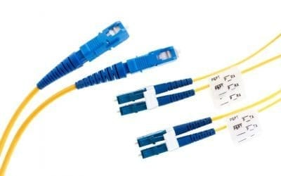 Single Mode vs. Multimode Fiber