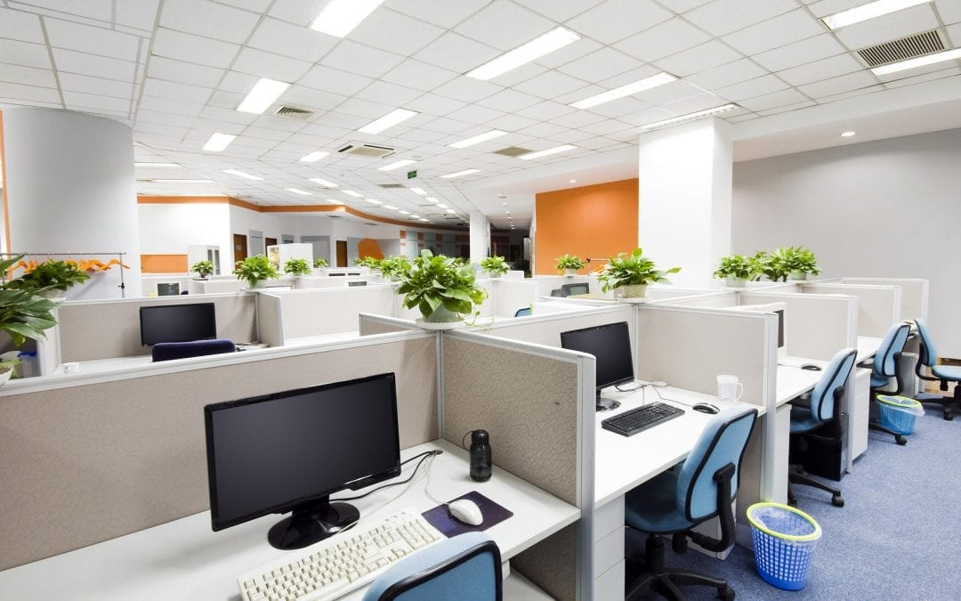 5 Benefits of Disaster Recovery Offices