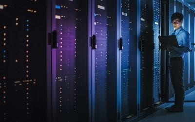 10 Tips for Choosing the Right Data Center