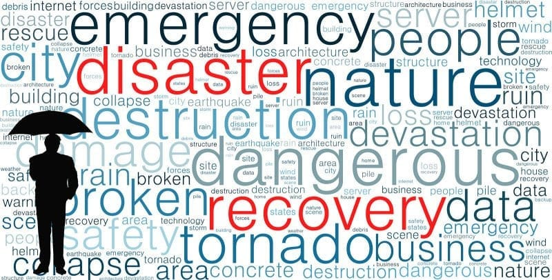 Disaster-Recovery-Plan-Template