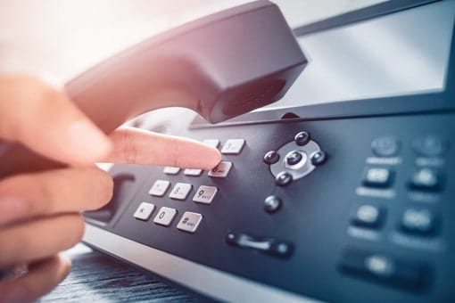VoiP BUSINESS PHONES