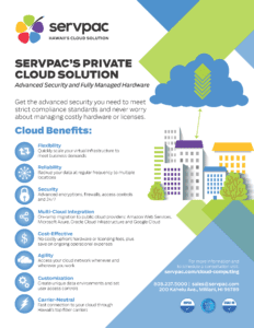 private cloud brochure